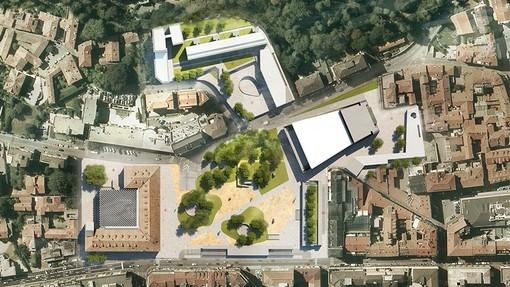 Presidio fisso di Polizia Locale in piazza Repubblica, il consiglio decide martedì