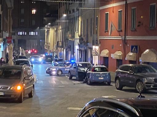 Varese, blitz in via Carrobbio: chiuso bar per cinque giorni