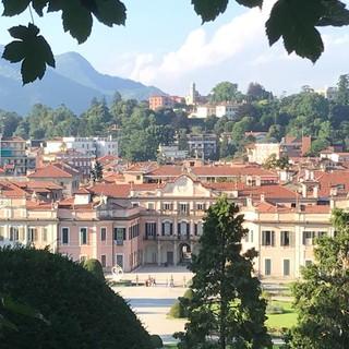 Varese, pomeriggi d'estate tra parchi e musei: si parte domenica prossima