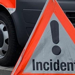 Schianto in Canton Ticino, muore automobilista