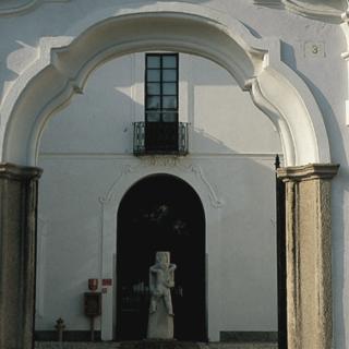 Palazzo Marliani-Cicogna a Busto