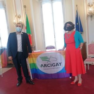 Una settimana di eventi per la Varese Pride Week