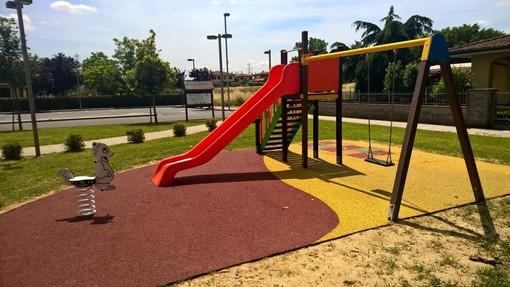 Busto, riaprono lunedì in sicurezza le aree gioco nei parchi pubblici gestiti da Agesp