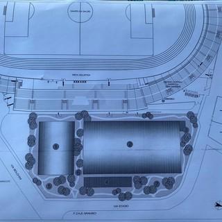 L'antistadio al Città di Varese, Boldetti: «Il Comune assegni il bando senza se e senza ma»