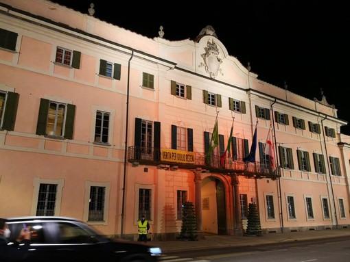 Palazzo Estense domani accende le luci sulle malattie rare