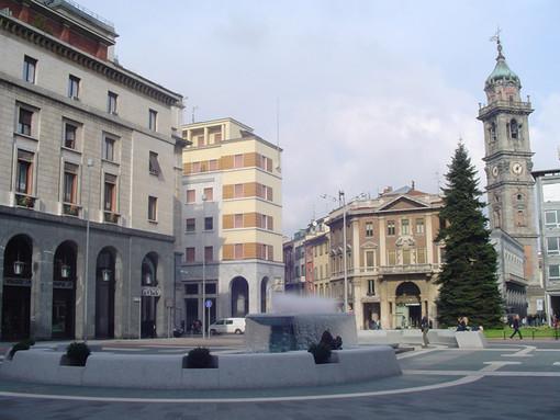Il Circolo Tricolore in piazza contro il coprifuoco: «Inutile e illegittimo»