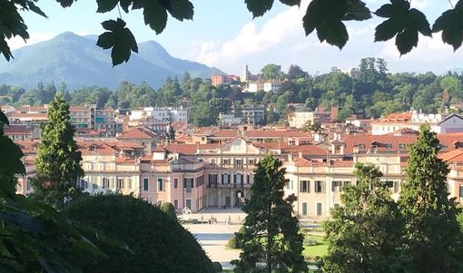Aperte le iscrizioni alla EcoRun Varese, la corsa solidale tra le bellezze di Varese
