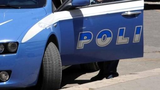 Fuori casa senza validi motivi: la polizia denuncia cinque persone a Gallarate