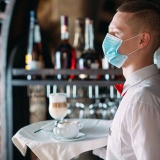 In Ticino riapertura totale dei ristoranti sia a pranzo che a cena da lunedì 31 maggio
