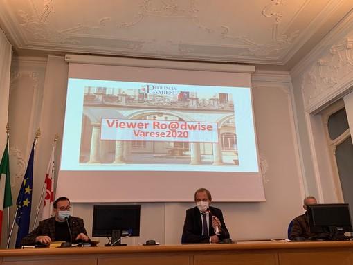Ro@dwise Varese 2020: una piattaforma digitale per migliorare la sicurezza sulle strade
