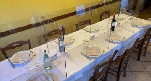 Coronavirus, l'appello di baristi e ristoratori della provincia di Varese: «Ben vengano più sanzioni e controlli, l'attenzione si sta allentando»