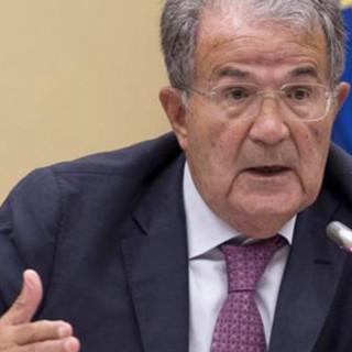 """All'Insubria """"arriva"""" Romano Prodi per un webinar sulla nuova Via della Seta"""
