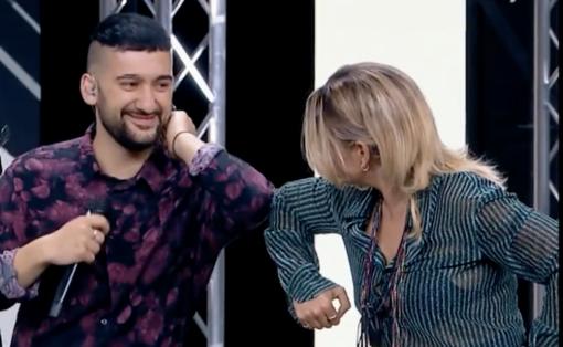 Dal Varesotto al palco di X-Factor. Roccuzzo fa commuovere i giudici e supera le audizioni