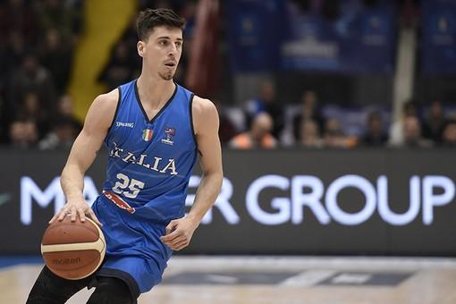 Basket, una grande notizia: Varese affida la regia a un italiano. Non accadeva dai tempi di Pozzecco