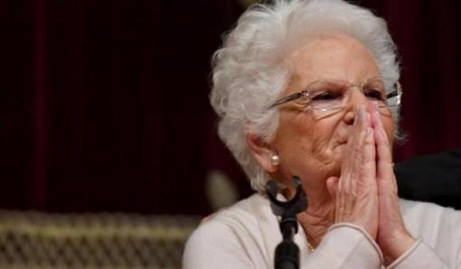 Liliana Segre cittadina onoraria di Varese: si vota lunedì in consiglio comunale. Laforgia: «Da qui iniziò il suo calvario»