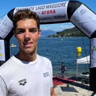 Stefano Ghisolfo ha appena compiuto 18 anni
