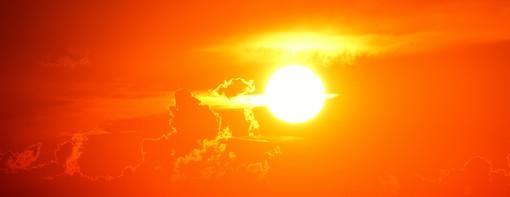 «I raggi del sole neutralizzano il Covid in pochi secondi»