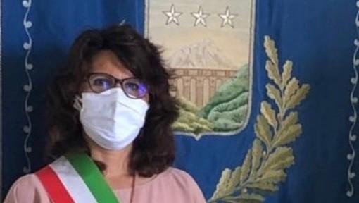 Il sindaco di Malnate positiva al Covid: «Sto bene, sono in isolamento ma continuo a svolgere il mio lavoro da casa»