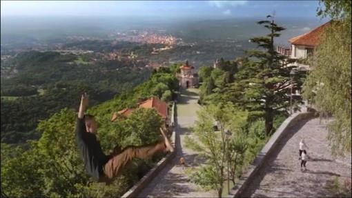 VIDEO. Ecco il nuovo spot promozionale trasmesso sulla Rai con protagonista il Sacro Monte