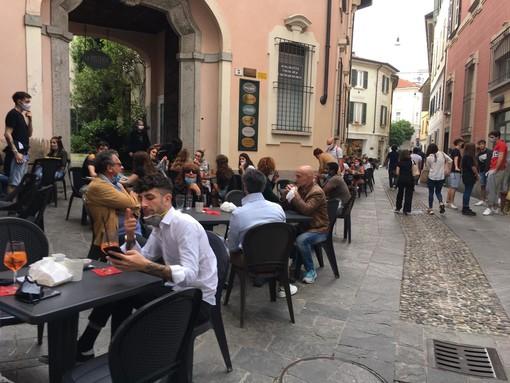 VIDEO E FOTO. Dalla livellanza al gin al sapore di Liguria, Varese riparte tra slanci e titubanza
