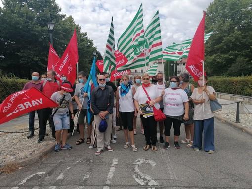 Sciopero della sanità privata, domani presidio a Castellanza davanti alla clinica Multimedica