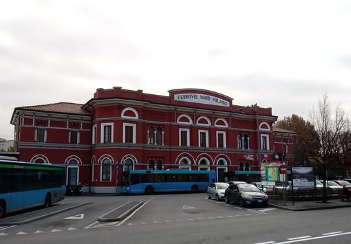 Rissa in zona stazioni tra bivaccatori, ferito un uomo di 34 anni