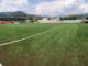 Lo stadio Giuseppe Sivori di Sestri Levante dove domenica debutterà il Varese nel giorno del ritorno in serie D: ci sarà il pubblico? Venerdì la decisione