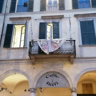 Varese, Lega in riunione per il candidato sindaco. Arriva anche Maroni