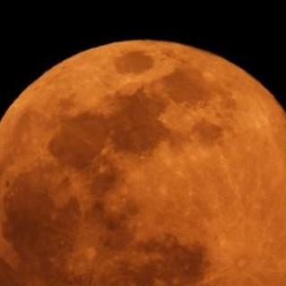 METEO. Tempo stabile e occhi alla Superluna di Neve. Domani sera qualche goccia, poi temperature in crescita