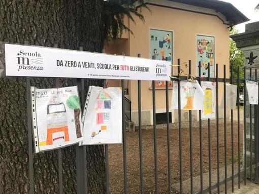 """I genitori di """"Prima a Scuola Varese e Provincia"""" in marcia su Roma"""