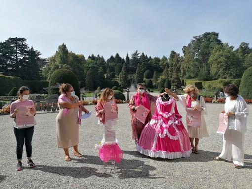 Nel Salone Estense sfila domenica la Seconda Vita di abiti e modelle che combattono il cancro
