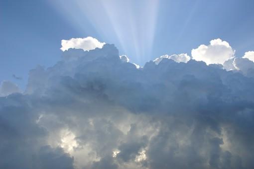 Bertoni sul weekend: «Più sole che nuvole e basso rischio di pioggia»