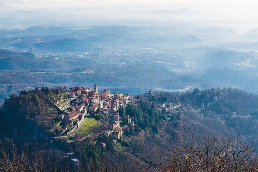 Il Sacro Monte e i nostri siti Unesco sul National Geographic. «Un invito al mondo: venite nella nostra terra»
