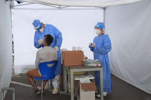 Coronavirus, comune per comune i dati dei contagi in provincia di Varese al 13 settembre