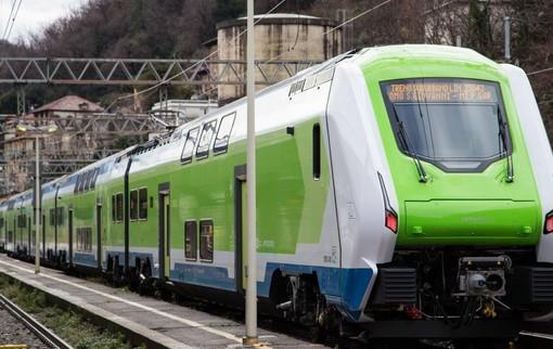 Disagi lungo la rete ferroviaria lombarda nella serata di lunedì 3 maggio