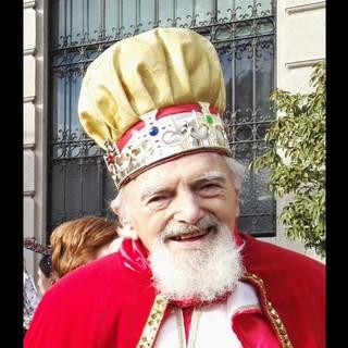 Pietro Tenconi (foto della pagina della Pro Loco)