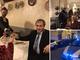 """Torino: la polizia ferma la cena """"IoApro"""" e multa i clienti, lacrime per la titolare. """"Questa è la nostra fine"""" [VIDEO e FOTO]"""