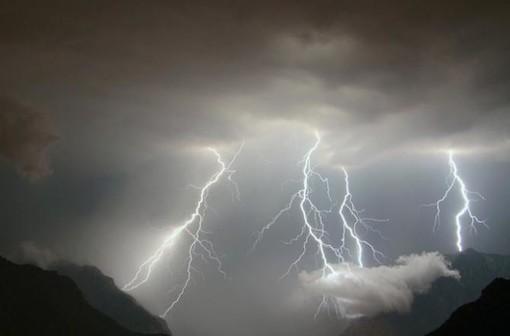 Allerta meteo della Protezione civile: temporali forti in arrivo sul Varesotto