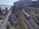 Trenord, i nuovi treni Caravaggio da lunedì in servizio sulla linea Milano-Arona-Domodossola