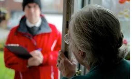 Allerta truffe porta a porta nel Varesotto. Il sindaco di Ternate avvisa i cittadini