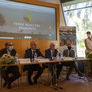 Presentazione del consorzio turistico Terre Reali del Piemonte