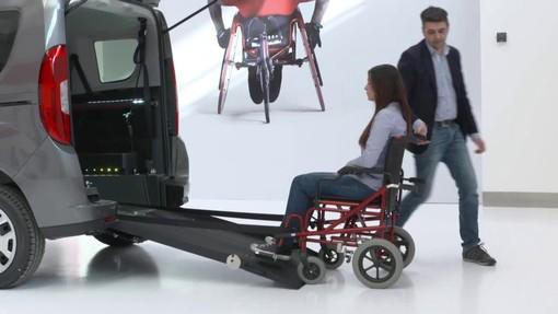 Come rendere più agevole il trasporto disabili