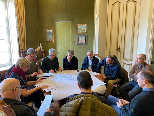 Coronavirus, Galimberti convoca il tavolo permanente a Palazzo Estense: «Non ci faremo trovare impreparati all'emergenza»