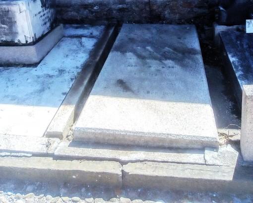 Nessun erede e la tomba del compositore Sangalli rischia di sparire