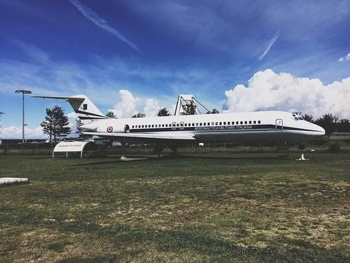 Volandia torna a spiccare il volo: venerdì riapre il museo