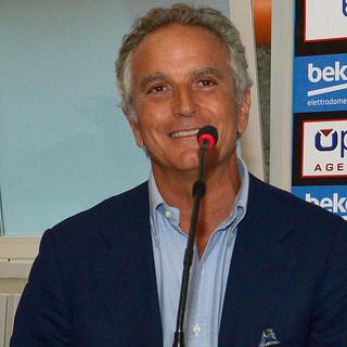 L'Ultima contesa riprende con il presidente Marco Vittorelli