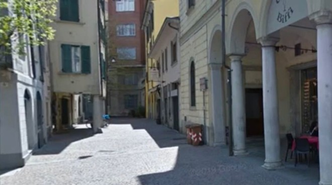 VIDEO. Le vie di Varese raccontano... Gian Domenico Romagnosi: «Lì pulsava il cuore della borghesia liberale varesina»