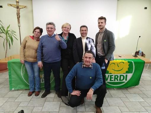 Nasce la Federazione dei Verdi della Provincia di Varese: «Un partito per lo sviluppo sostenibile del territorio»