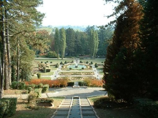 A Villa Toeplitz si riaccendono le fontane, grande attesa per i giochi d'acqua