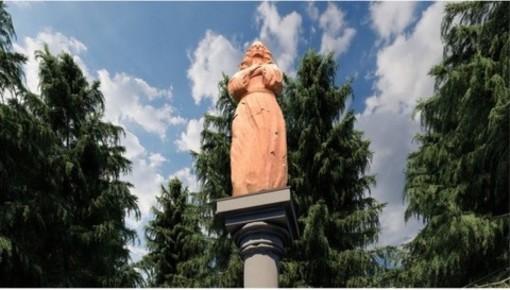 """La """"Regina degli Angeli"""" torna sulla sua montagna. E l'Arcivescovo la benedirà"""